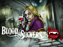 Blood Suckers — играть онлайн
