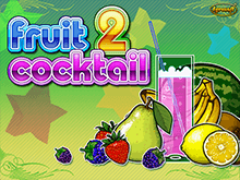 Играть Fruit Cocktail 2 онлайн