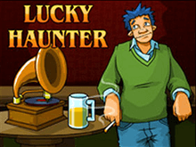 Lucky Haunter играть онлайн