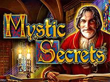 Азартная игра Mystic Secrets