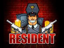 Играть в азартную игру Resident