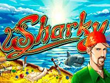 Играть Sharky онлайн