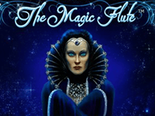Онлайн игра The Magic Flute_
