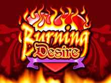 Онлайн игра Burning Desire_