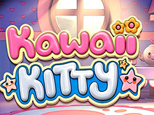 Азартная игра Kawaii Kitty играть