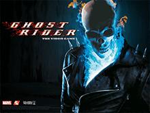 Ghost Rider — играть онлайн