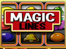 Онлайн игра Magic Lines_