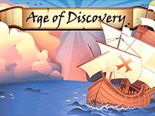 Играть Age Of Discovery онлайн