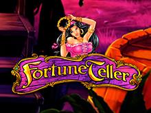 _Fortune Teller
