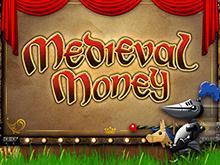 Онлайн игра Medieval Money_