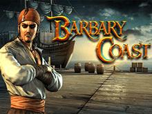 Barbary Coast играть онлайн