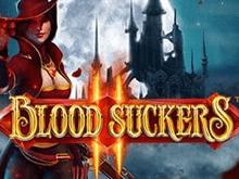 Азартная игра Blood Suckers II играть