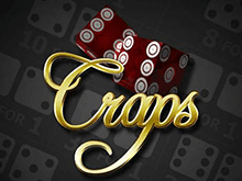 _Craps by Playtech