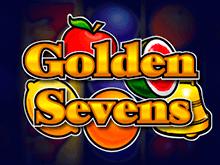 Игровой аппарат Золотые Семерки
