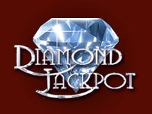 Diamond Jackpot играть онлайн