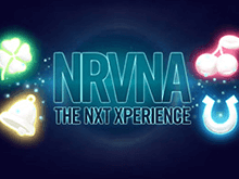 Игровой аппарат Нирвана