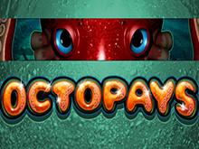 Играть в азартную игру Octopays