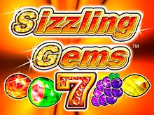 Sizzling Gems играть онлайн