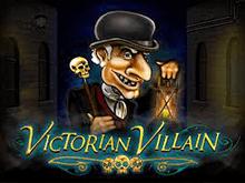 Victorian Villain — играть онлайн