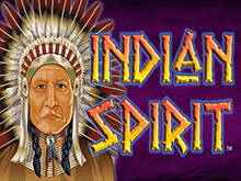 _Indian Spirit