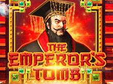 The Emperor's Tomb играть онлайн