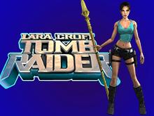 Онлайн игра Tomb Raider_
