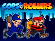 Азартная игра Cops 'N' Robbers